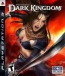 UNTOLD LEGENDS DARK KINGDOM (PS3)