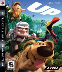UP! (PS3)