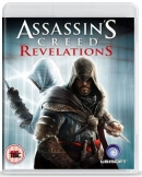 Assassin's Creed: Revelations PL (ps3)