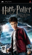 HARRY POTTER AND THE HALF - BLOOD PRINCE (PSP)