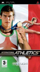 INTERNATIONAL ATHLETICS (PSP)