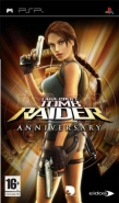 LARA CROFT TOMB RAIDER: LEGEND (PSP)