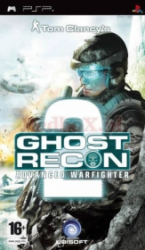 TOM CLANCY'S GHOST RECON: ADVANCED WARFIGHTER 2 (PSP)