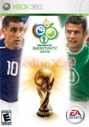 2006 FIFA WORLD CUP (X360)