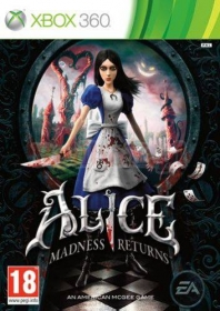 ALICE: MADNESS RETURNS (X360)