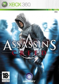 ASSASSIN'S CREED (X360)