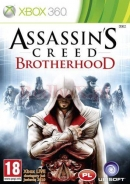 ASSASSIN'S CREED: BROTHERHOOD PL (X360)