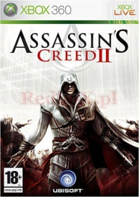 ASSASSIN'S CREED II PL (X360)