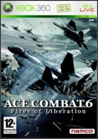 Ace Combat 6: Fires of Liberation (X360)
