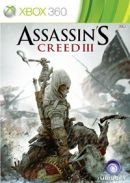Assassin's Creed III PL (X360)