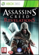 Assassin's Creed: Revelations PL (X360)