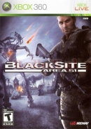 BLACKSITE: AREA 51 (X360)