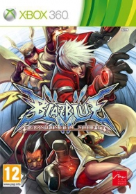 BLAZBLUE: CONTINUUM SHIFT (X360)