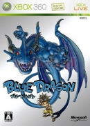 BLUE DRAGON (X360)