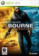 BOURNE CONSPIRACY (X360)