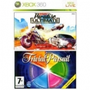 BURNOUT PARADISE: THE ULTIMATE BOX + TRIVIAL PURSUIT (X360)