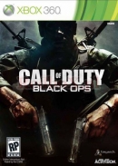 CALL OF DUTY: BLACK OPS PL (X360)
