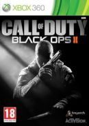Call of Duty: Black Ops II PL (X360)