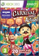 Carnival Games: In Action KINECT (X360)
