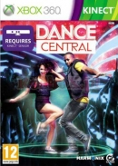DANCE CENTRAL KINECT (X360)