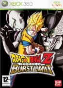 DRAGON BALL Z: BURST LIMIT 2 (X360)