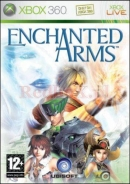 ENCHANTED ARMS (x360)
