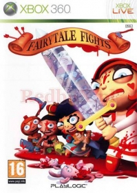 FAIRYTALE FIGHTS (X360)