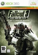 FALLOUT 3: THE PITT AND OPERATION: ANCHORAGE (DODATEK) (X360)