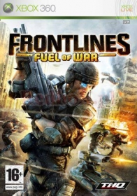 FRONTLINES: FUEL OF WAR (X360)