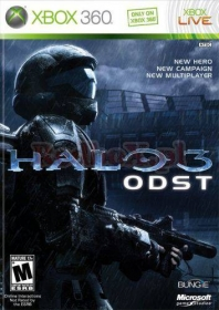 HALO 3 ODST (X360)