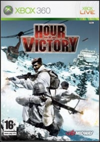 Hour of Victory (X360)