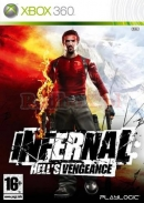 INFERNAL: HELL'S VENGEANCE (X360)