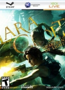 LARA CROFT AND THE GUARDIAN OF LIGHT (X360)