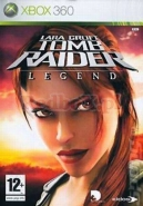 LARA CROFT TOMB RAIDER: LEGEND (X360)