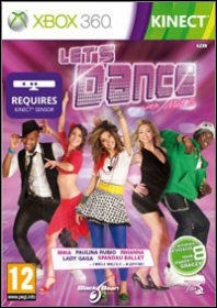 Let's Dance with Mel B (X360)