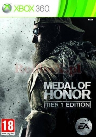 MEDAL OF HONOR: TIER 1 EDITION (X360)