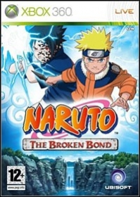 Naruto: The Broken Bond (X360)