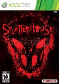SPLATTERHOUSE (X360)