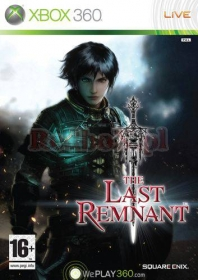 THE LAST REMNANT (X360)