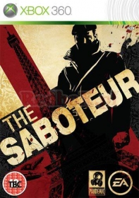 THE SABOTEUR (X360)