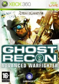 TOM CLANCY'S GHOST RECON: ADVANCED WARFIGHTER (X360)