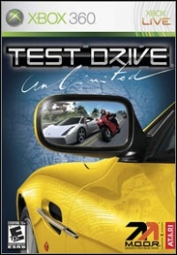 Test Drive Unlimited (X360)