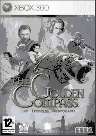 The Golden Compass (X360)