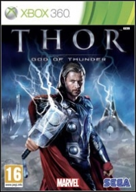 Thor: God of Thunder (X360)