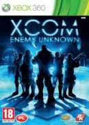 XCOM: Enemy Unknown (X360)