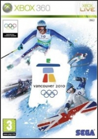 Vancouver 2010: The Official Video Game of the Olympic Winter Games (X360)