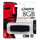 PENDRIVE 8GB KINGSTON DATATRAVELER 100