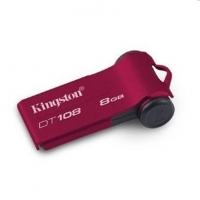 Pendrive Kingston DT108 8GB