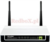 ROUTER ADSL2+ TD-W8961ND