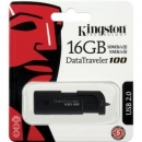 Pendrive Kingston DataTraveler 100 G2 16GB
